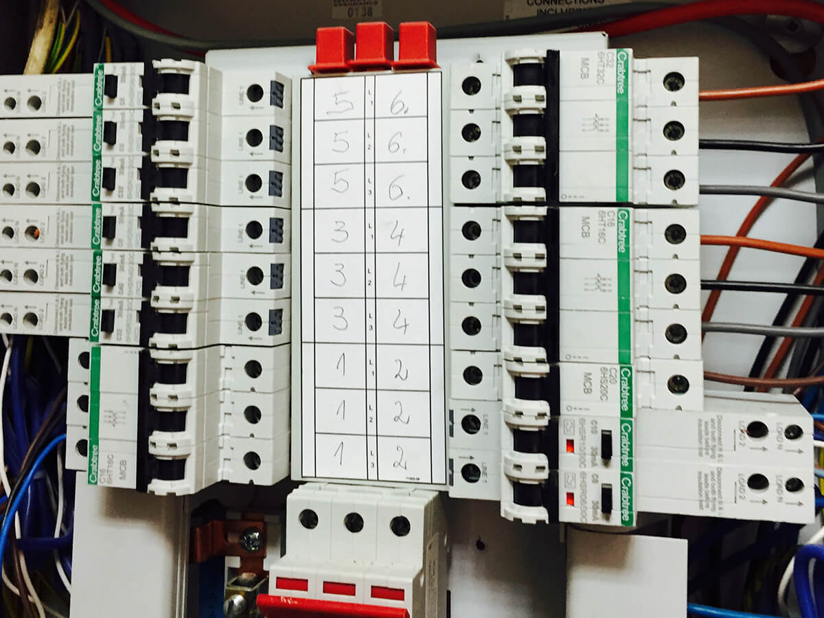 LS ELECTRICAL SERVICES